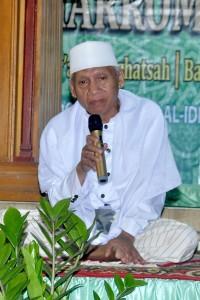 Ajengan Muhaimin